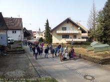 Exkursion im Schatten der Burg Kuernberg am 15.03.2015-10