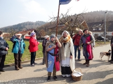 Exkursion im Schatten der Burg Kuernberg am 15.03.2015-2
